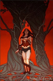 Vamers - Entertainment - Jenny Frison Comic Book Cover Artist confirmed for Comic-Con Africa 2018 - 4