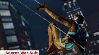 Vamers - Gaming - Every confirmed alternate suit for Marvel's Spider-Man for PlayStation 4 so far - 14