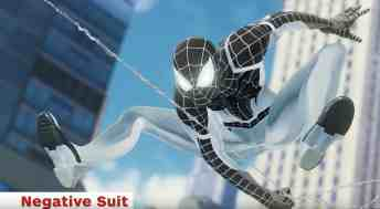 Vamers - Gaming - Every confirmed alternate suit for Marvel's Spider-Man for PlayStation 4 so far - 17