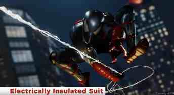 Vamers - Gaming - Every confirmed alternate suit for Marvel's Spider-Man for PlayStation 4 so far - 20