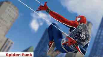 Vamers - Gaming - Every confirmed alternate suit for Marvel's Spider-Man for PlayStation 4 so far - 21