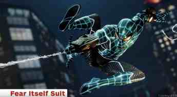 Vamers - Gaming - Every confirmed alternate suit for Marvel's Spider-Man for PlayStation 4 so far - 26