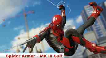 Vamers - Gaming - Every confirmed alternate suit for Marvel's Spider-Man for PlayStation 4 so far - 29