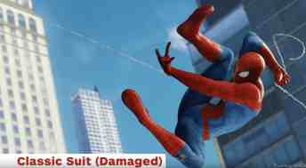 Vamers - Gaming - Every confirmed alternate suit for Marvel's Spider-Man for PlayStation 4 so far - 3