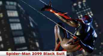 Vamers - Gaming - Every confirmed alternate suit for Marvel's Spider-Man for PlayStation 4 so far - 32