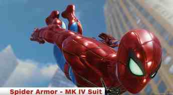 Vamers - Gaming - Every confirmed alternate suit for Marvel's Spider-Man for PlayStation 4 so far - 37