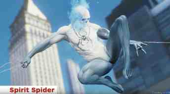 Vamers - Gaming - Every confirmed alternate suit for Marvel's Spider-Man for PlayStation 4 so far - 39