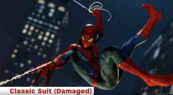 Vamers - Gaming - Every confirmed alternate suit for Marvel's Spider-Man for PlayStation 4 so far - 4