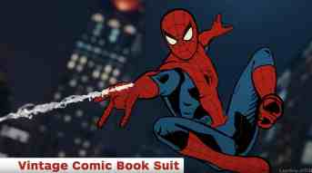 Vamers - Gaming - Every confirmed alternate suit for Marvel's Spider-Man for PlayStation 4 so far - 45