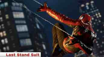Vamers - Gaming - Every confirmed alternate suit for Marvel's Spider-Man for PlayStation 4 so far - 47