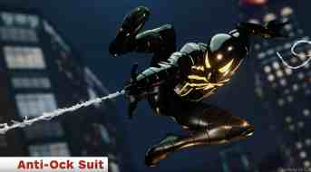 Vamers - Gaming - Every confirmed alternate suit for Marvel's Spider-Man for PlayStation 4 so far - 53