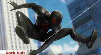 Vamers - Gaming - Every confirmed alternate suit for Marvel's Spider-Man for PlayStation 4 so far - 54