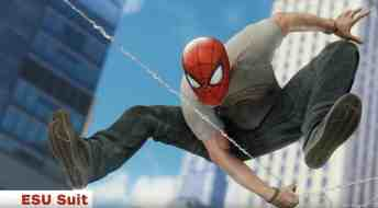 Vamers - Gaming - Every confirmed alternate suit for Marvel's Spider-Man for PlayStation 4 so far - 57