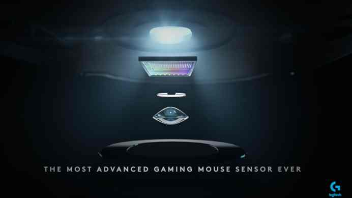 Vamers - Technology - Logitech launches G Pro Wireless Mouse - 03