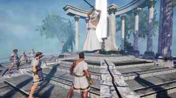Vamers - Gaming - Zeus' Battlegrounds is a Battle Royale... in Ancient Greece - 01