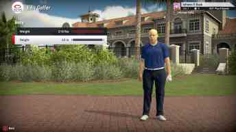 Vamers - Reviews - Gaming - The Golf Club 2019 Review - 05
