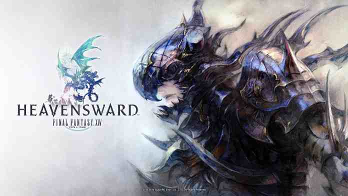 Play Final Fantasy XIV for free with Twitch Prime (Limited
