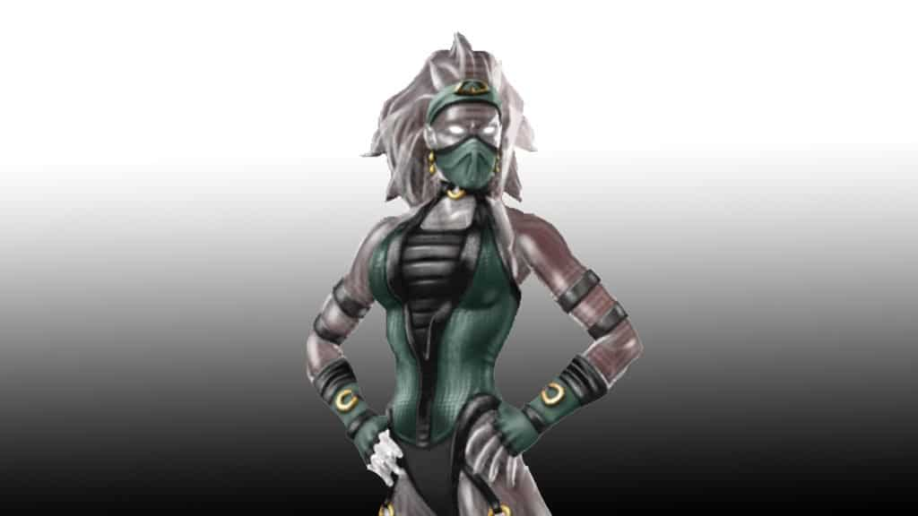 Five Mortal Kombat Characters who need to komeback for MK11 - Vamers