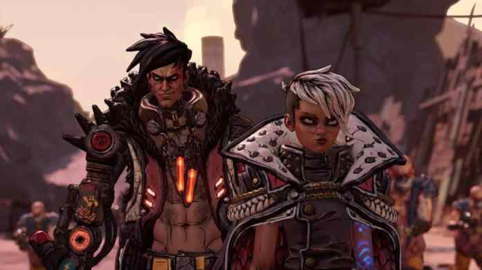 Borderlands 3 announcement drives fans wild, and it looks spectacular