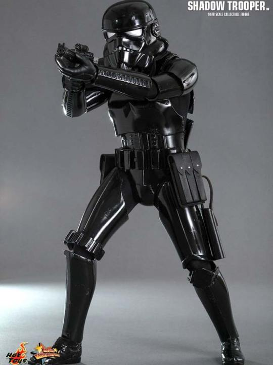 Hot Toys - MMS271TSE - Star Wars - Shadow Trooper - Toys Soul Hong Kong Exclusive - 02