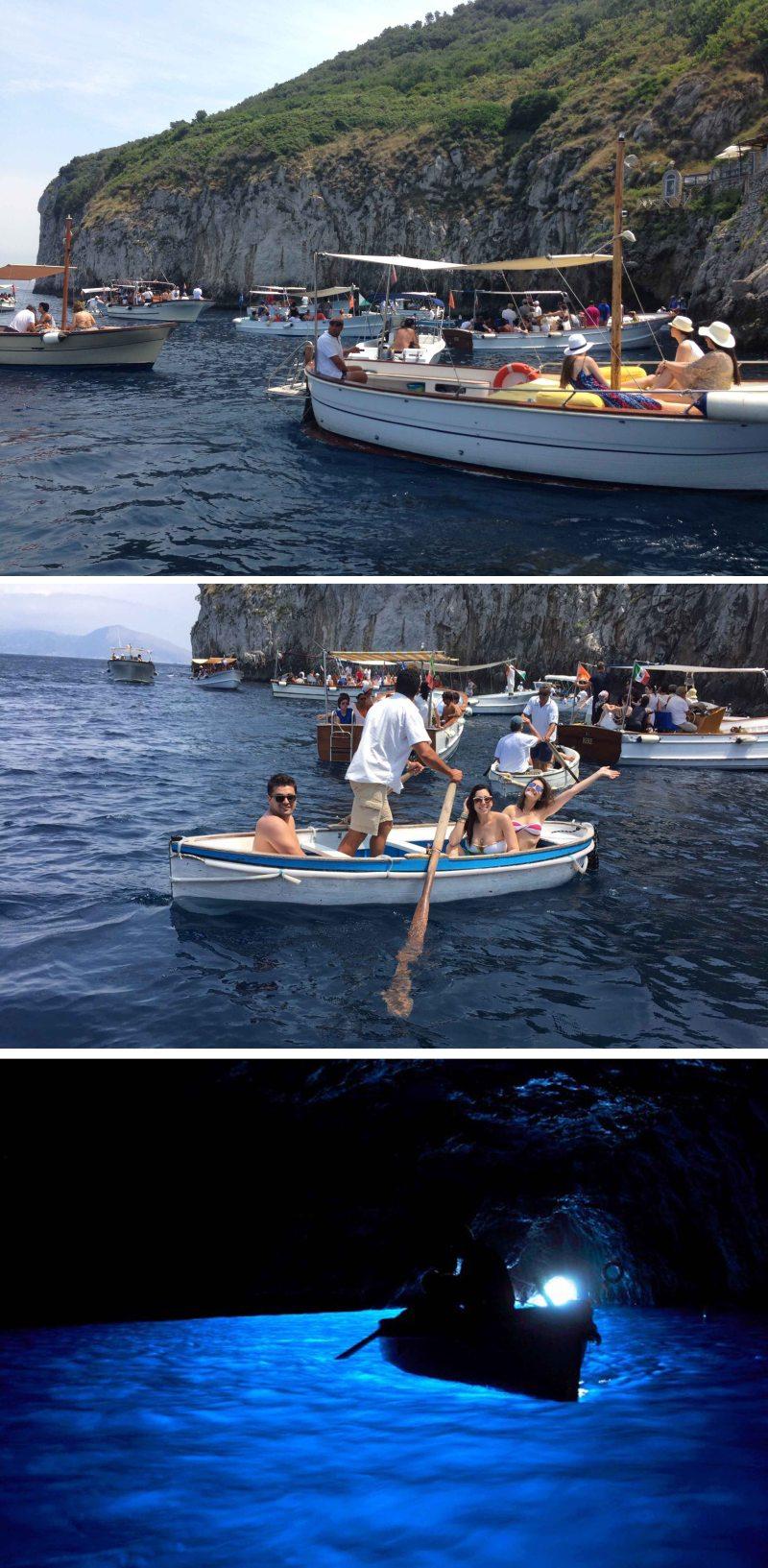 Ilha-de-Capri