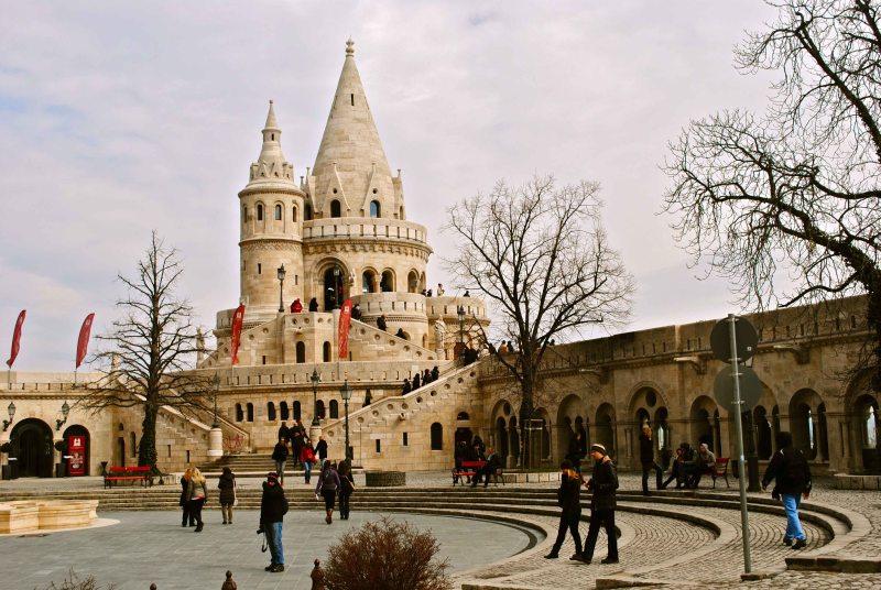 BudapesteBudapeste