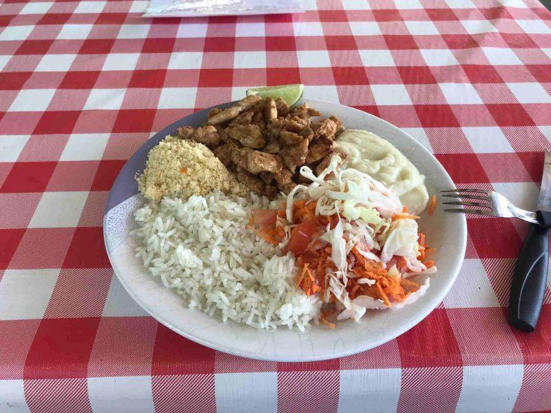Restaurante Sernanbi