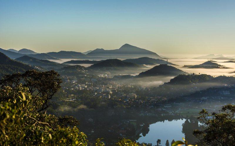 Teresópolis é uma das 10 cidades mais seguras do país.