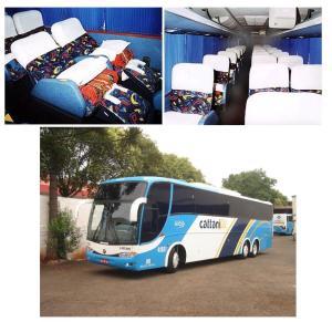 Cattani Sul 2011 e 2019 300x291 - Serviço Leito Rodoviário – Análise desta oferta de serviço entre as empresas de ônibus