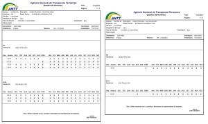 Consulta ANTT da Gardenia 300x180 - Ouro Fino como chegar? Opções de empresas de ônibus que realizam o trajeto