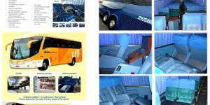 Double Service - Double Service Rodoviário – Dois serviços em um mesmo ônibus