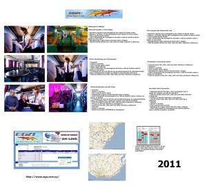 EGA 2011 300x273 - Ônibus para Uruguai – Uma experiência única e diferenciada