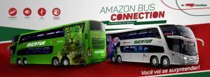 Eucatur 300x111 - Pinturas dos ônibus – O que há de mais moderno e chamativo em design de frota