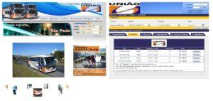 Expresso União 2011 300x142 - Serviço Leito Rodoviário – Análise desta oferta de serviço entre as empresas de ônibus
