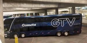 IMG 20181210 WA0007 - Ônibus São Paulo – Curitiba: informações sobre esta importante rota rodoviária