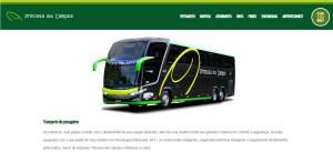 Princesa dos Campos 2019 300x138 - Serviço Leito Rodoviário – Análise desta oferta de serviço entre as empresas de ônibus