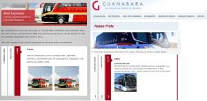 Real Expresso 2011 1 300x147 - Serviço Leito Rodoviário – Análise desta oferta de serviço entre as empresas de ônibus
