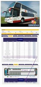 Reunidas Paulista 2011 141x300 - Serviço Leito Rodoviário – Análise desta oferta de serviço entre as empresas de ônibus