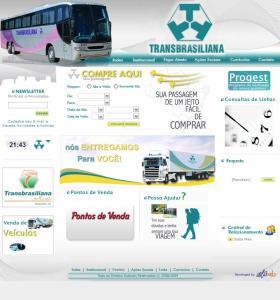 Transbrasiliana 2011 280x300 - Serviço Leito Rodoviário – Análise desta oferta de serviço entre as empresas de ônibus