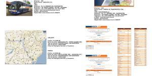 UNISUL E UNILESTE - Rotas rodoviárias internacionais: Empresas brasileiras – UNESUL