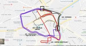 Linha Alimentadoras 300x162 - Linhas Alimentadoras do Sistema de Transporte Urbano de Sorocaba