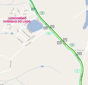 Setor Vivendas do Lago 300x288 - Regiões isoladas de Sorocaba – Linhas de ônibus urbanas predominantes