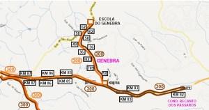 Setor Genebra 300x158 - Regiões isoladas de Sorocaba – Linhas de ônibus urbanas predominantes