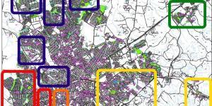MAPA - Qualidade do transporte público – Perfil do usuário e avaliação do transporte urbano