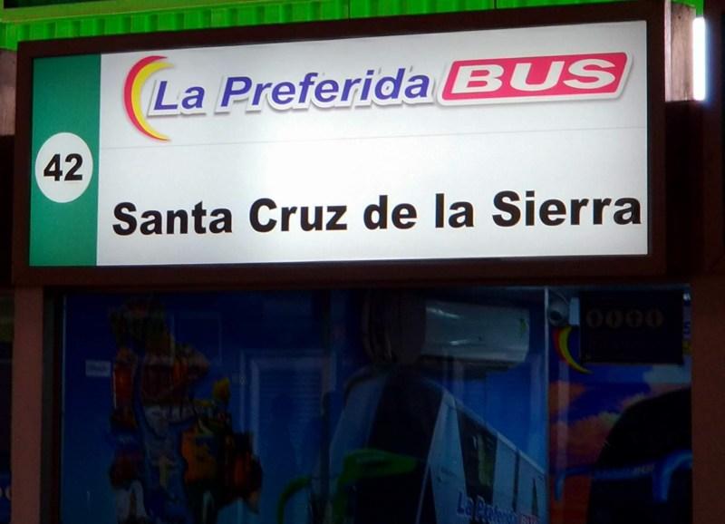 P 20190829 151552 HDR - Ônibus do Brasil para Bolívia – Uma viagem diferente por ônibus