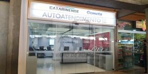 SALA DE ATENDIMENTO GRUPO JCA - Terminal Rodoviário São Paulo – Informações sobre atendimentos