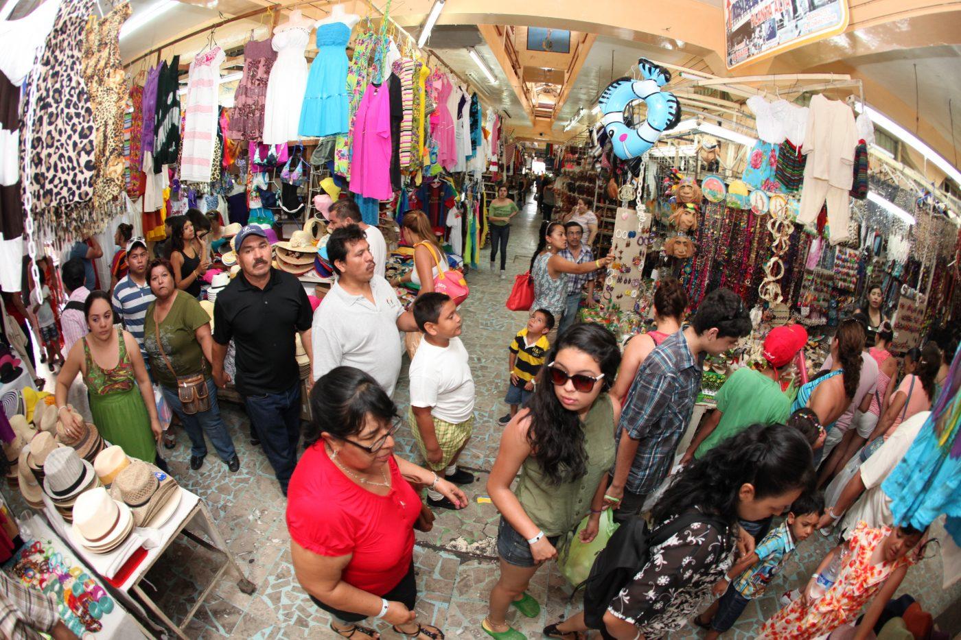 Mercado Pino Surez Gigante de Hierro  Vmonos a Mazatln