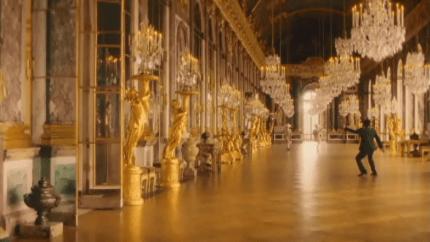 Versalles espejos