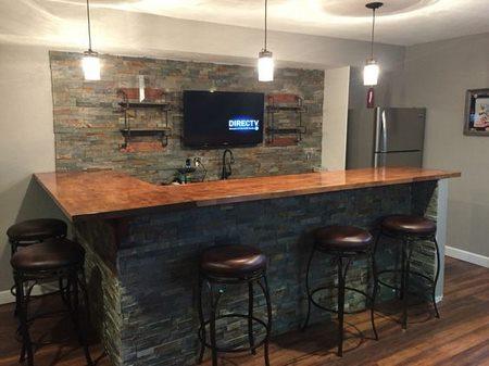 Cocina Rock Bar Conciertos