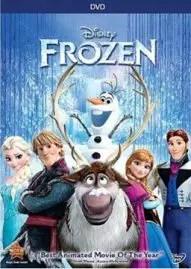 Películas que debes ver antes de ir a Disneyland - Frozen